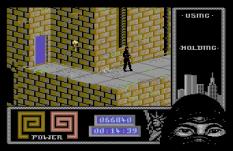 The Last Ninja 2 C64 44