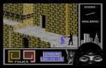 The Last Ninja 2 C64 46