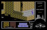 The Last Ninja 2 C64 51