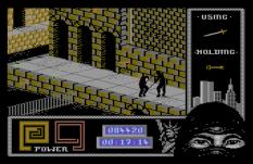 The Last Ninja 2 C64 54