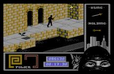 The Last Ninja 2 C64 55