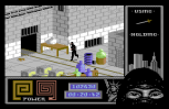 The Last Ninja 2 C64 62