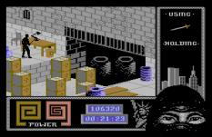 The Last Ninja 2 C64 65