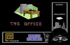 The Last Ninja 2 C64 66