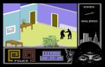 The Last Ninja 2 C64 70