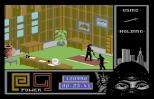 The Last Ninja 2 C64 72