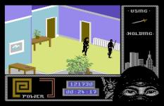 The Last Ninja 2 C64 73