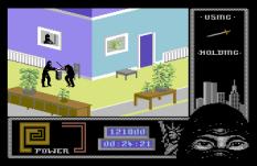 The Last Ninja 2 C64 74