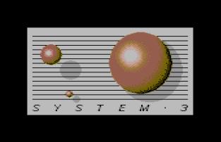 The Last Ninja 3 C64 01