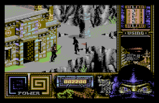 The Last Ninja 3 C64 10
