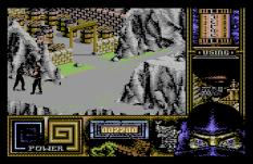 The Last Ninja 3 C64 11