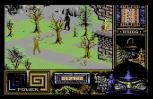 The Last Ninja 3 C64 14