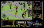 The Last Ninja 3 C64 15