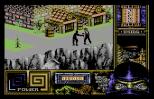 The Last Ninja 3 C64 16