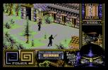 The Last Ninja 3 C64 18