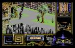 The Last Ninja 3 C64 19