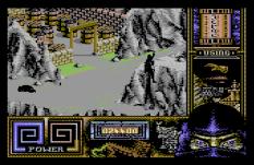 The Last Ninja 3 C64 22