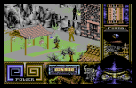 The Last Ninja 3 C64 24