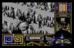 The Last Ninja 3 C64 25