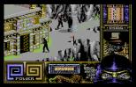 The Last Ninja 3 C64 26