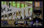 The Last Ninja 3 C64 29