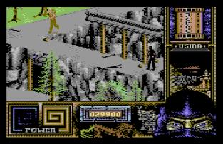 The Last Ninja 3 C64 31