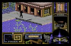 The Last Ninja 3 C64 32