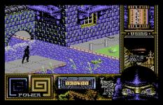 The Last Ninja 3 C64 33