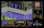 The Last Ninja 3 C64 36