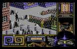 The Last Ninja 3 C64 38
