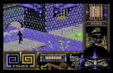 The Last Ninja 3 C64 43