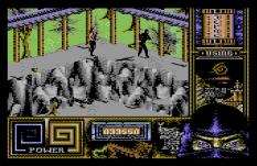 The Last Ninja 3 C64 44