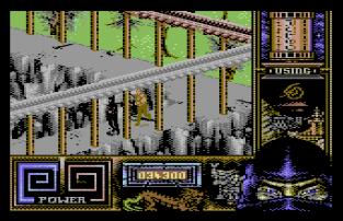 The Last Ninja 3 C64 45