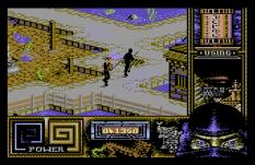 The Last Ninja 3 C64 54