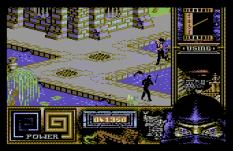The Last Ninja 3 C64 55