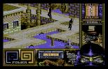 The Last Ninja 3 C64 60