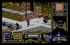 The Last Ninja 3 C64 65