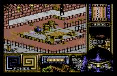 The Last Ninja 3 C64 66