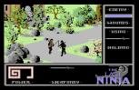 The Last Ninja C64 03