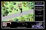 The Last Ninja C64 05