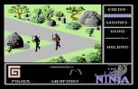 The Last Ninja C64 07