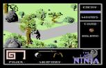 The Last Ninja C64 13
