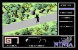 The Last Ninja C64 14