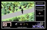The Last Ninja C64 15