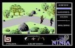 The Last Ninja C64 17