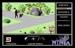 The Last Ninja C64 18