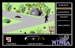 The Last Ninja C64 19