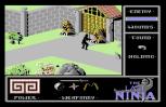 The Last Ninja C64 24