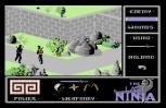 The Last Ninja C64 25