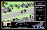The Last Ninja C64 26